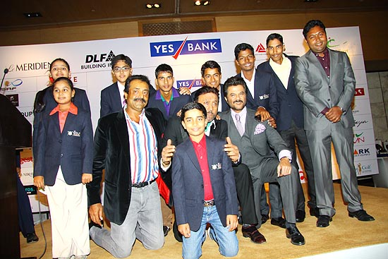 <div class='clear_description'>TGF kids along with Amit Luthra and Chef Guests</div>