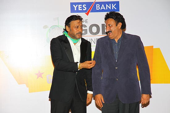 <div class='clear_description'>Jackie Shroff with Mr. Thakral of Le Meridian</div>